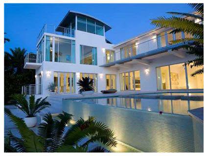 Sunset Island Miami Beach Florema Sprzedaż