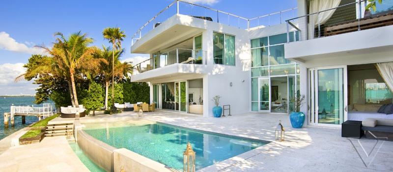Villa San Marino Miami Beach Florema Sprzedaż